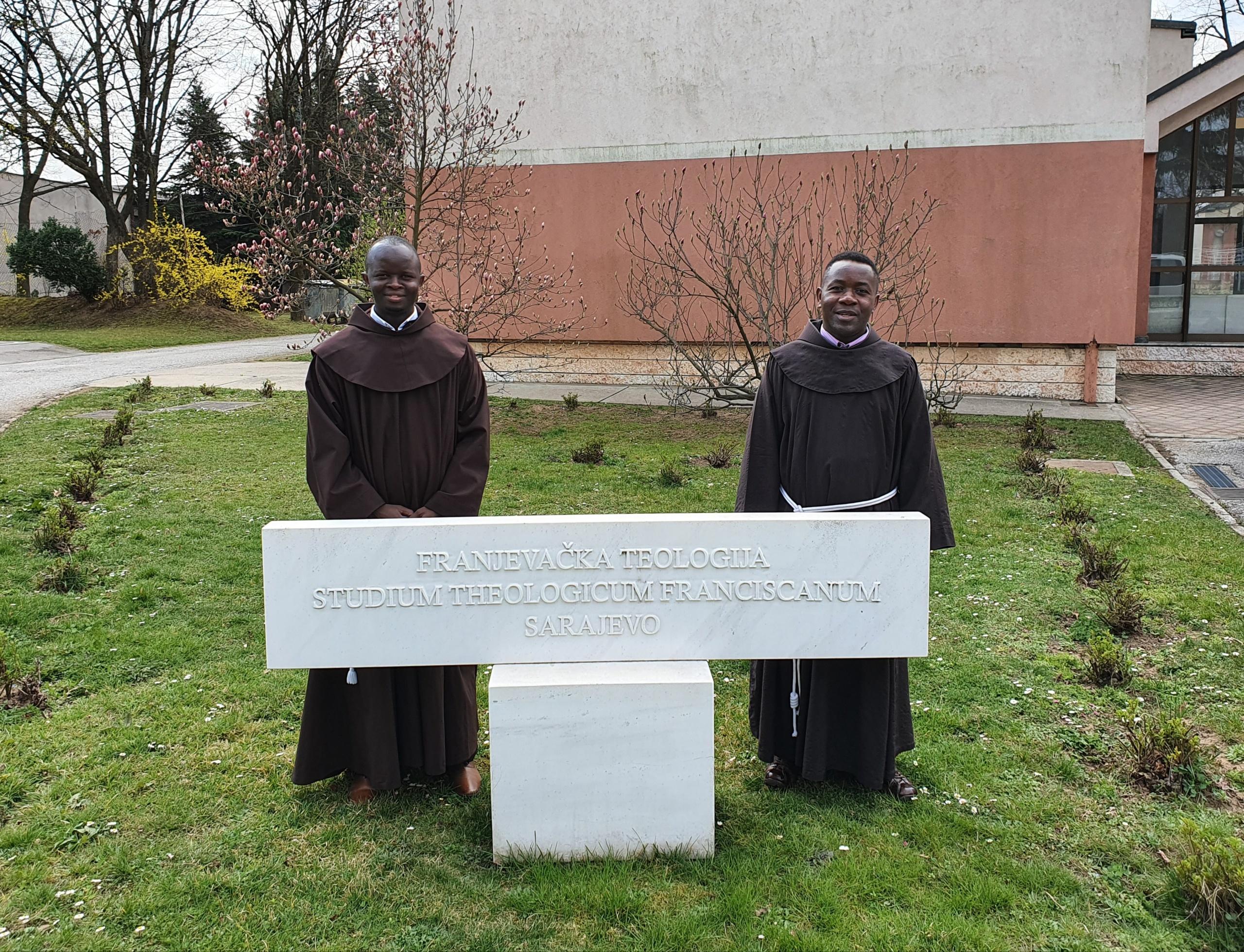Iskustvo dvojice kongoanskih bogoslova u Bosni