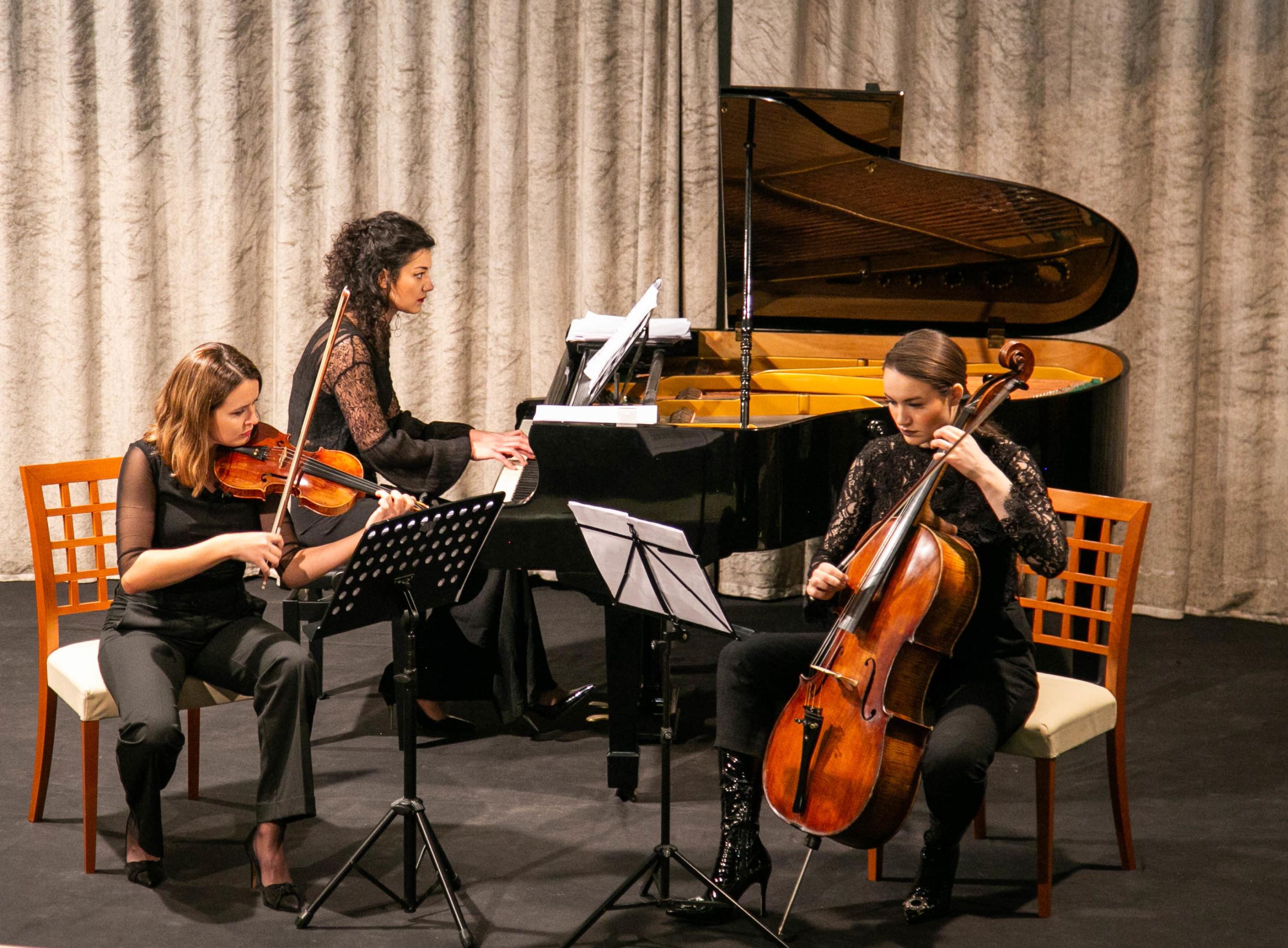 Koncert in honorem professoris Marci