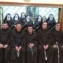 Susret sa sestrama karmelićankama
