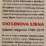 Diogenova sjena– nova knjiga prof. Mile Babića