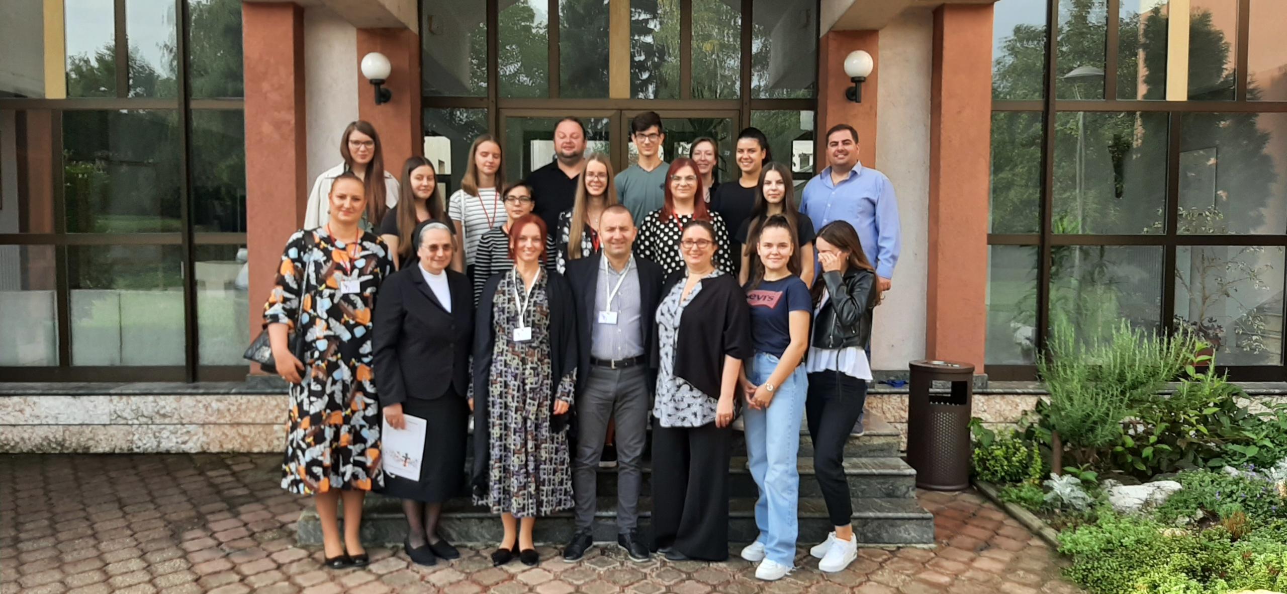 Održan II. Međunarodni seminar crkvenih glazbenika  na Franjevačkoj teologiji u Sarajevu