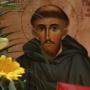 Obred preminuća svetog Franje – transitus – Franjevačka teologija Sarajevo 2021.